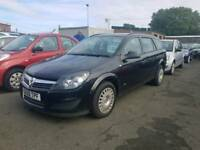 2010 59 vauxhall astra 1.4 estate drives superb