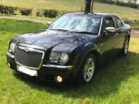 2007 Chrysler 300C 3.0 CRD (not Mercedes,BMW,Toyota ,Audi vw )
