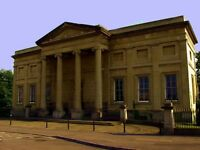 Swansea Museum Ghost Hunt