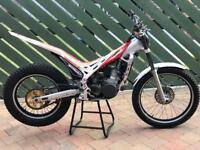 2009 Beta Evo 290