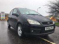 Ford Focus C-Max TDCI excellent condition service history