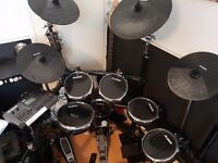 Alesis DM-10 Studio electric drum kit