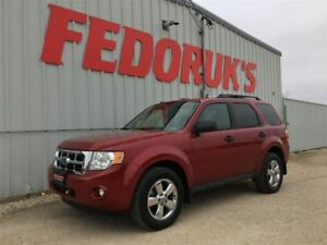 2009 Ford Escape XLT**97% Customer Referral Rate**