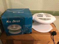Nail Dryer YF-006