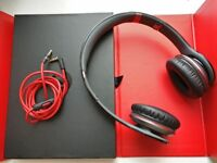 Beats Solo HD - Black - Hardly Used