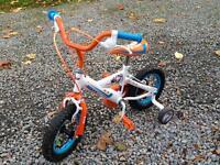 Disney planes dusty bike
