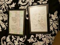 Me to you picture frame