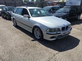 BMW 530i M SPORT ESTATE