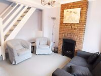 Newly Refurbished 3 Bedroom House, walking distance to Twickenham Town Centre
