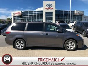 2018 Toyota Sienna LE - POWER DOORS - CAMERA - NO ACCIDENTS