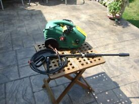 Challenge ABW 70p 1400w Pressure Washer