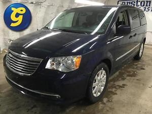 2015 Chrysler Town and Country Touring*****PAY $91.74 WEEKLY ZER