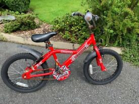 Boys Blazer Bike for sale