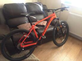 Hello there I'm selling my specialized rockhopper pro evo