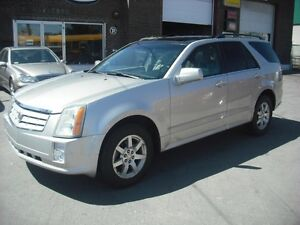 2006 Cadillac SRX AWD / Financement Maison / In-House Financing