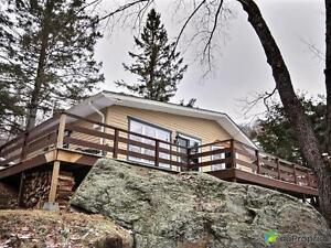 215 000$ - Bungalow à vendre à Mont-Tremblant