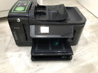 HP Office Jet 6500A PLUS Printer All-in-ONE