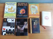 Books – Hardcover - $10 each or 2 for $15 or 3 for $20 Trevallyn West Tamar Preview