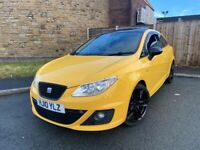 Seat Ibiza FR Remapped 2.0 Diesel Drives absolutely new*
