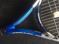 Babolar tennis racket nice condition