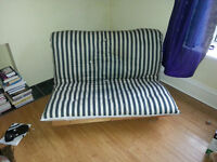 Futon free to collector