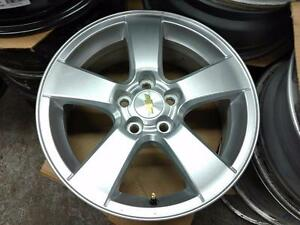 "16"" / 17"" / 18"" OEM Chevy Cruze 5x105 Alloy / steel rims / TPMS / 205 55 16 / 215 60 16 / 225 40 18  tires in stock"