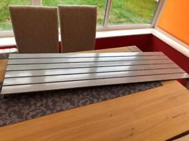 New vertical or horizontal radiator 1500x 450