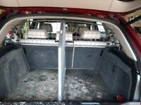 DOG GUARD AND DIVIDER FOR BMW X5 (E70)