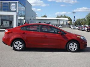 2014 Kia Forte 1.8L LX | ONLY 53K! | BLUETOOTH | CRUISE | Stratford Kitchener Area image 11
