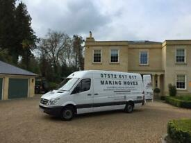 MAN & VAN - HOUSE CLEARANCE - OFFICE CLEARANCE - HOUSE REMOVALS