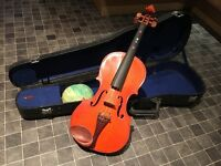 Stentor Violin and case