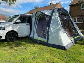 Outdoor Revolution Movelite T2 Driveaway Awning and Groundsheet