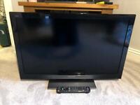 "Panasonic 32"" full hd tv"