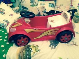 Help can anyone help me find acharger for A toddlers electric car
