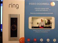 Ring Video Doorbell Pro - Brand New, unused