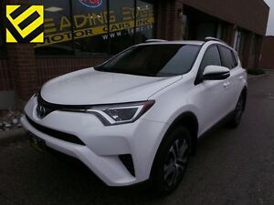 2016 Toyota RAV4 LE LE upgrade package! Heated Seats!!