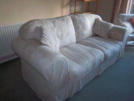 3 -seater sofa