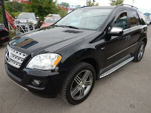 2010 Mercedes-Benz M-Class ML350 BlueTEC 4MATIC*AMG PACK