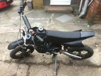 Thumpter 125 for sale