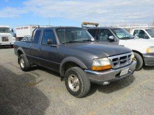 Wanted Ford Ranger 4x4 or Mazda B series 4x4