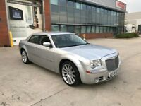 Chrysler 300C 3.0 CRD V6 SRT Design, 6 MONTHS FREE WARRANTY, 2 OWNERS