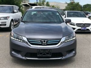 2014 Honda Accord Hybrid Sedan - LOW KMS | HEATED FRONT SEATS