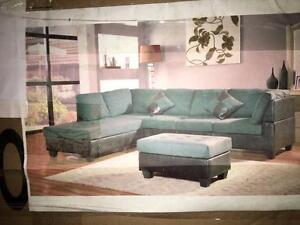 Furniture warehouse:Sofas, Dinette, Bedroom sets, Coffee tables, Custom made also available Call 4167437700