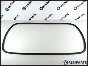 Rubber seal for renault clio sunroof