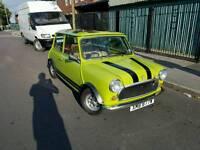 Classic mini 998cc