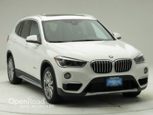 2016 BMW X1 AWD 4dr xDrive28i Premium package, Executive packa