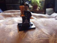 Littlefinger Peter Baelish Game of thrones Lego Minifigure