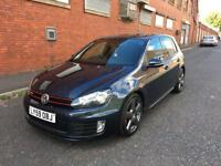 Volkswagen Golf GTI mk6 dsg modified remapped not s3 s1 gtd rs3 a45 gti 135i
