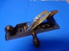 Record Technical Jack Plane No T5