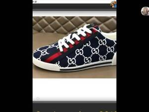 Gucci genuine sale  mens shoes cost 1900 sell 399 firm 45 euro sized